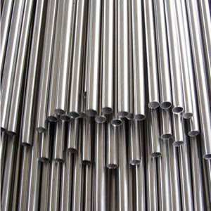 304 austenitic stainless steel tube/pipe