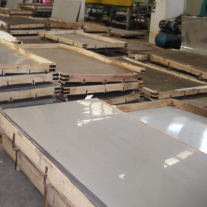 316L NO.1 Stainless Steel Sheet