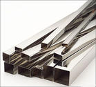 ASTM A240 stainless Square Steel Pipe for