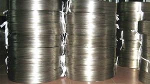304,316,capillary stainless steel coil tube