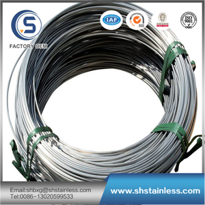316 seamless stainless steel capillary tube stainless steel seamless pipe