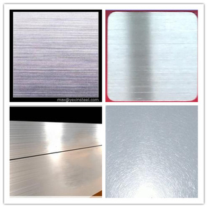 304 Stainless steel plate/sheet(HairLine)