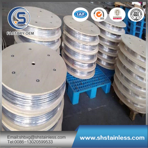 304 6.35mm *0.5mm Stainless steel coil tube